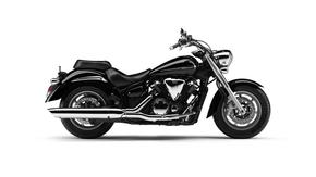 XVS1300A Midnight Star 2012
