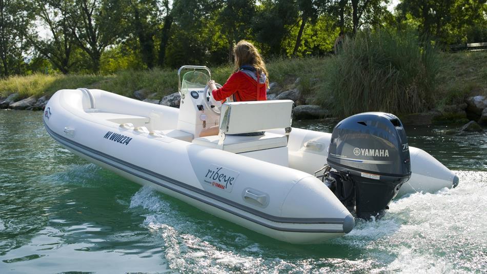 права на моторную лодку с мотором до 10 л.с в 2016 году